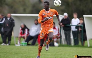 Abdoulaye Gueye - Stade Lavallois
